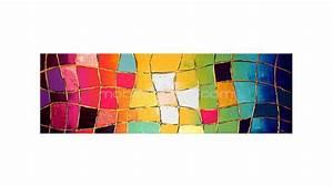 Tableau Peinture Moderne : peinture de tableau moderne 3 ~ Teatrodelosmanantiales.com Idées de Décoration