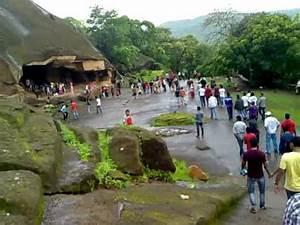 Sanjay Gandhi National Park(Kanheri Caves in Borivali ...