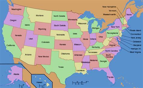 states  capital map click quiz  jasonvoorhees