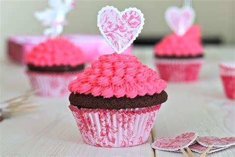 cuisine cupcake pink cupcake 1001 cupcake ideas