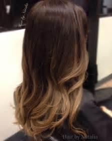Caramel Balayage Hair Highlights Brunette