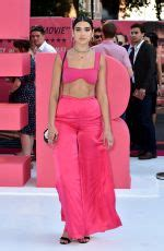 DUA LIPA at Baby Driver Premiere in London06/21/2017 ...