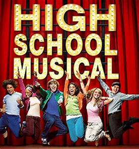 Disney's High School Musical To Play LaSalle Bank Theatre ...