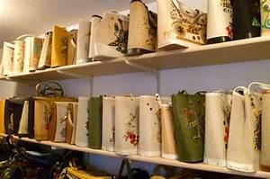 Vintage, Purse, Museum, Manufacturer, Index, General, Crafts, Kit, Purses