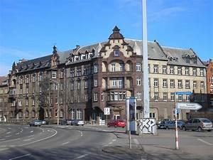 Erfurt Weimarische Straße : file ecke th lmann raiffeisen stra e erfurt jpg ~ A.2002-acura-tl-radio.info Haus und Dekorationen