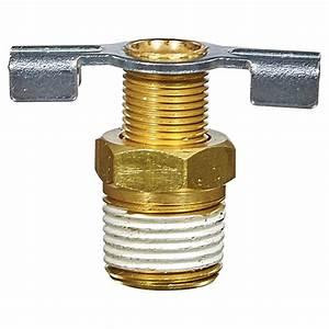 Accessoire Pour Compresseur D Air : robinet de purge pour compresseur d 39 air 3 8 po npt rona ~ Edinachiropracticcenter.com Idées de Décoration