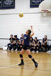 Canyonville Christian Academy's Fall Sports: Girls' Volleyball