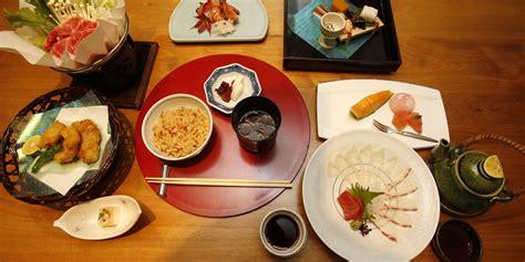 la cuisine japonaise entre au patrimoine mondial de l