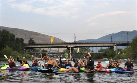 Kayak Club Boats by Of Boats Tuesday Kayak Club Combines And