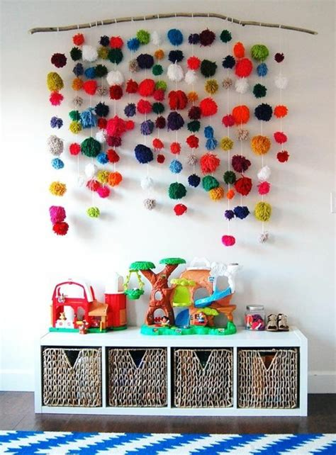 Inspiration Basteln Für Kinderzimmer Und Günstige Niedlich