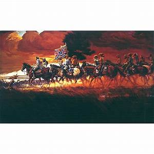The Best Confederate Framed Art Prints
