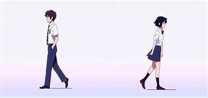 Anime Kimi Singer Wa Gifs Animated Nombre