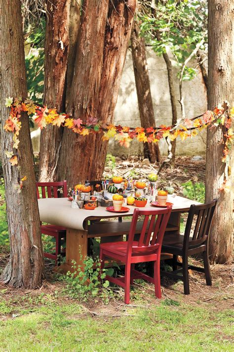 11 Fall Harvest Party Ideas for Kids Autumn Party