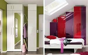 Schranksystem Für Dachschrägen : colors schranksystem bei m bel h ffner h ffner ~ Markanthonyermac.com Haus und Dekorationen