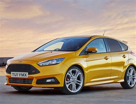 Used Ford Focus St For Sale