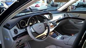 The All New 2014 Mercedes-benz S550