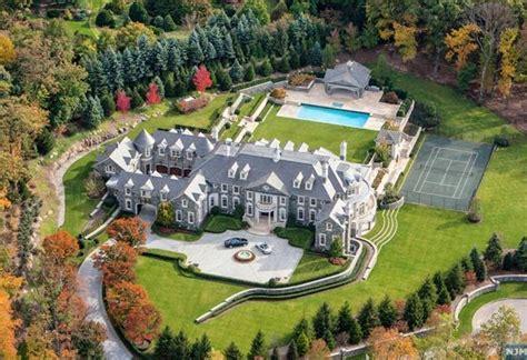 mansion real estate