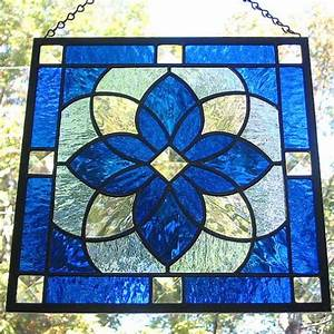 Stained Glass Window Panels - Versatile and also Vibrant ...