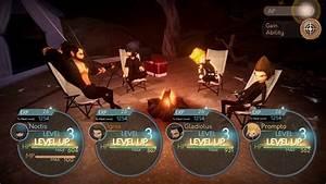 Final Fantasy XV Pocket Edition RPG Site