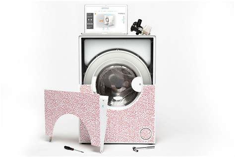 quot l increvable quot une machine 224 laver con 231 ue pour durer 50 ans