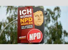 Stiftung Lutherbild auf NPDWahlplakat ist rechtswidrig