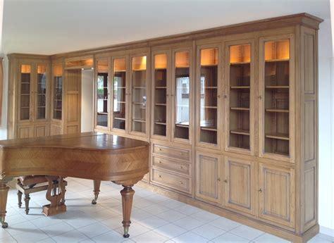 biblioth 232 que sur mesure meuble contemporain fabricant de meubles rustique et moderne sur