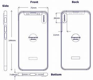 Another Analyst Speculates That Iphone 8 Will Have Rear