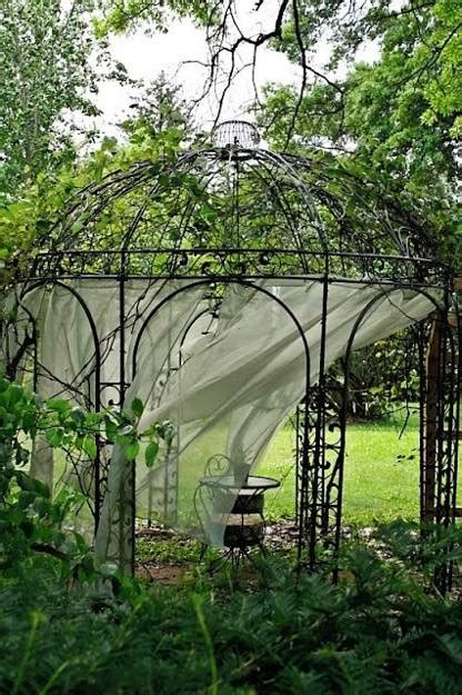 beautiful metal  wooden gazebo designs  garden