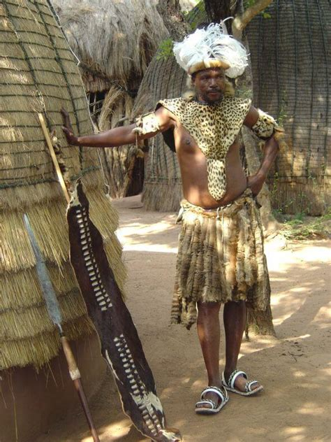 African picture gallery