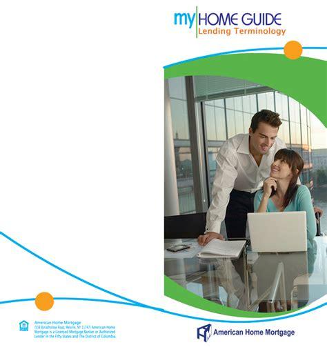 American Home Mortgage | Metro Ad Men