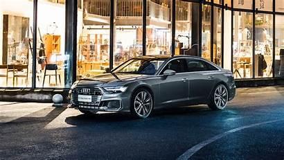 Audi A6l Quattro Tfsi Line