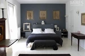 Chambre Parentale Cosy : deco chambre parentale moderne ~ Melissatoandfro.com Idées de Décoration
