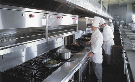 Kitchen Equipment Glossary by Hashgacha In The Food Service Industry Ou Kosher
