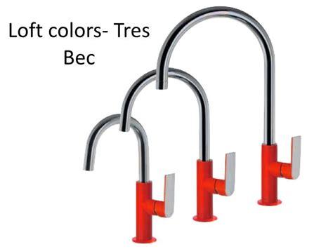 La Vanité Définition by Robinet Mitigeur Lavabo Bec Loft Colors Tres Finition