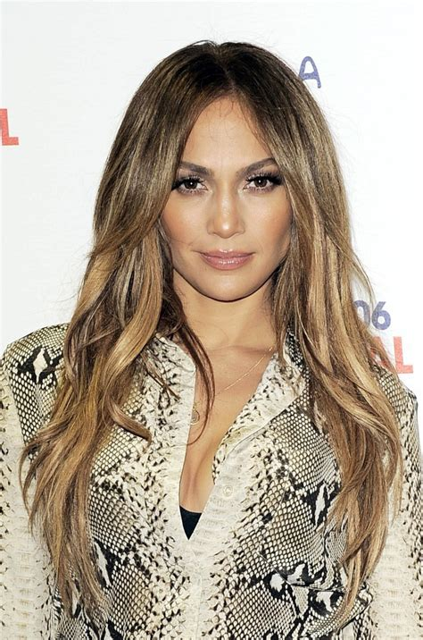 j lo hair styles cut hair 1481