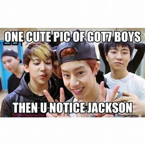 GOT7 funny gif ... Funny Got7 Quotes
