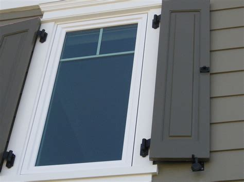 Where To Buy Window Shutters by Project Profile Northern California Exterior Remodel