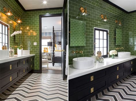 top bathroom color trends of the season refreshing