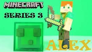 Minecraft Alex Images Related Keywords - Minecraft Alex ...