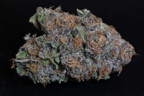 King County Cannabis Deep Purple