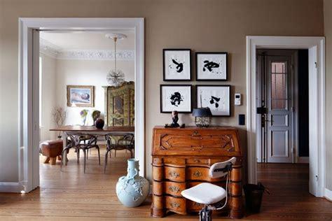 Wohnzimmer Antik Modern by Projekt Antike Wohnung Johanna Schultz Wohnen
