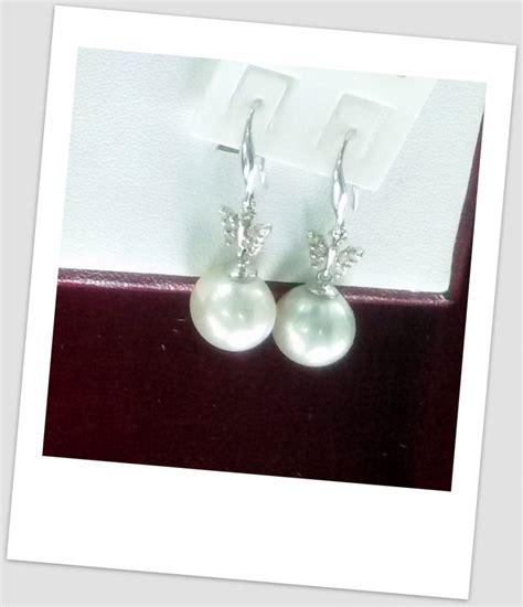 anting miss 000036 toko emas mutiara lombok miss joaquim south sea pearls