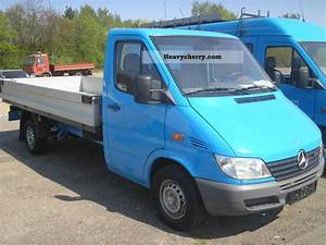 Mercedes 308 : stake body van or truck up to commercial vehicles with pictures page 47 ~ Gottalentnigeria.com Avis de Voitures