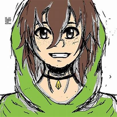 Chara Storyshift Dreemurr Pixilart Shako Drawing Dremurr