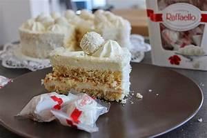 Sallys Rezepte Kokos Torte / Raffaello Torte