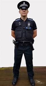 Nick Black - Police Officer National UK uniform | StarNow