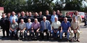 Beaupont Compagnie de Sapeurs Pompiers