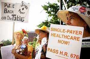 What is Medicare-for-all? The single-payer debate ...