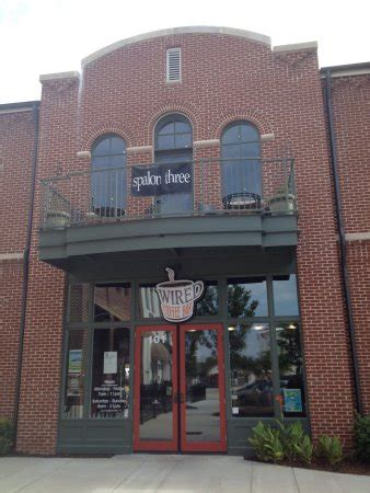 Read reviews from wired coffee bar at 5707 main street in ooltewah 37363 from trusted ooltewah restaurant reviewers. The Wired Coffee Bar, Ooltewah - Restaurant Reviews, Phone Number & Photos - TripAdvisor