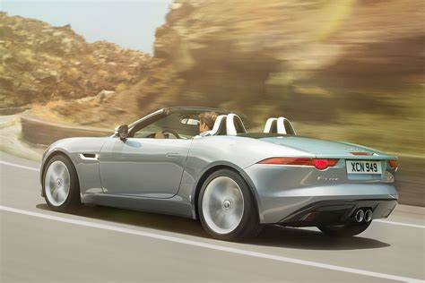 Jaguar F Type Picture by Jaguar F Type Convertible 2013 Pictures Jaguar F Type